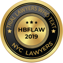 Lawyers Who Text 2019 HBF
